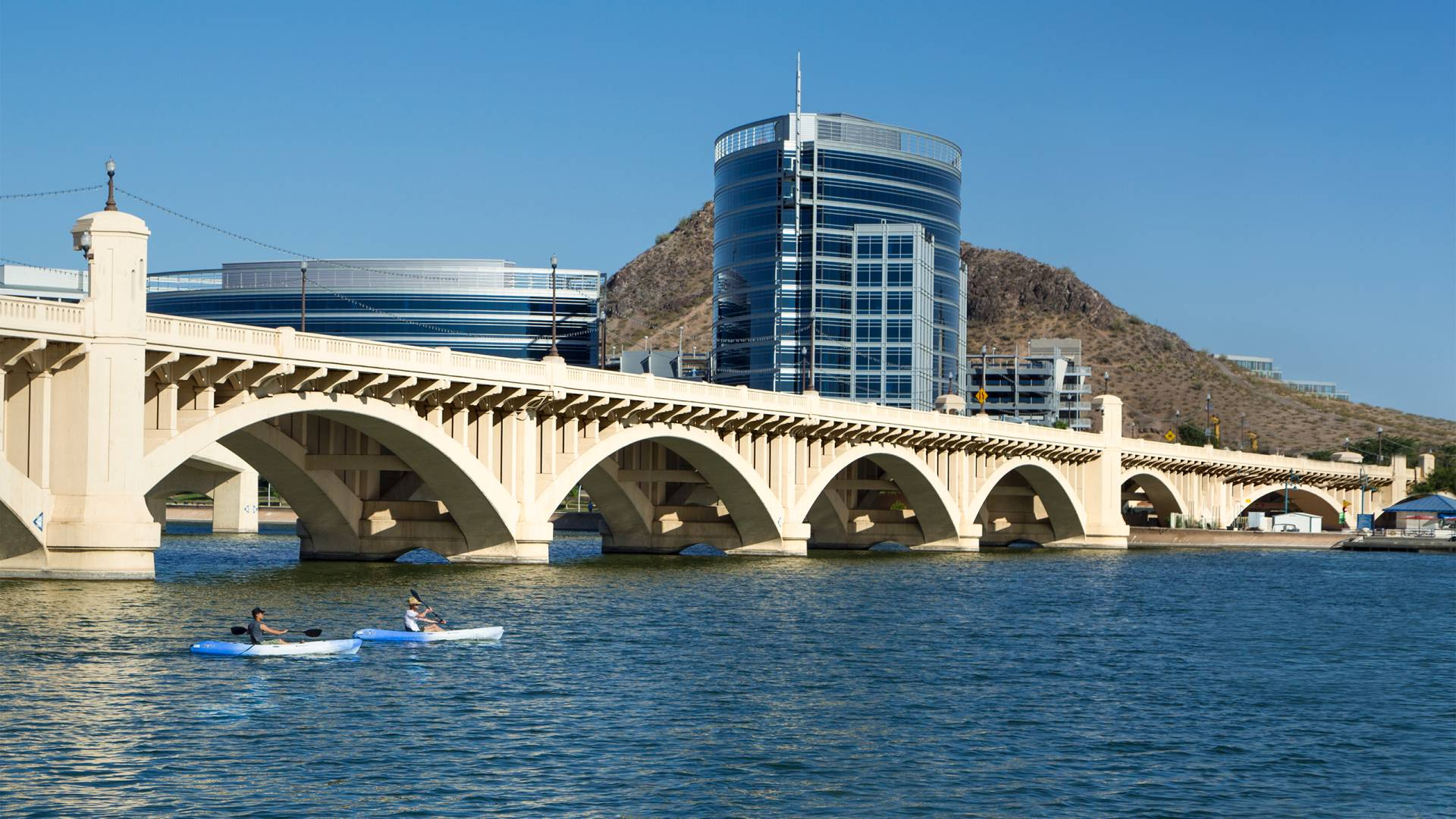 Family Fun Things to Do in Tempe AZ