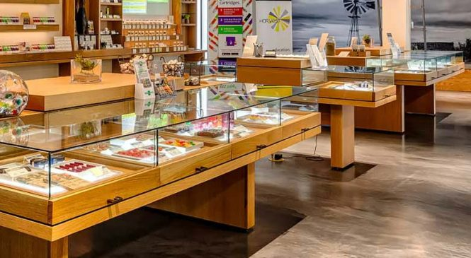 Tempe Dispensary Harvest of Arizona Expands to California